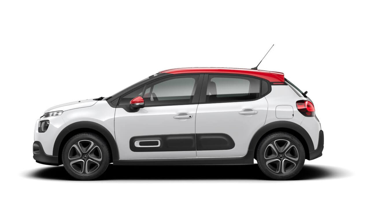 Citroën NEW C3